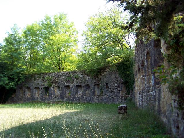 Château de la Trave