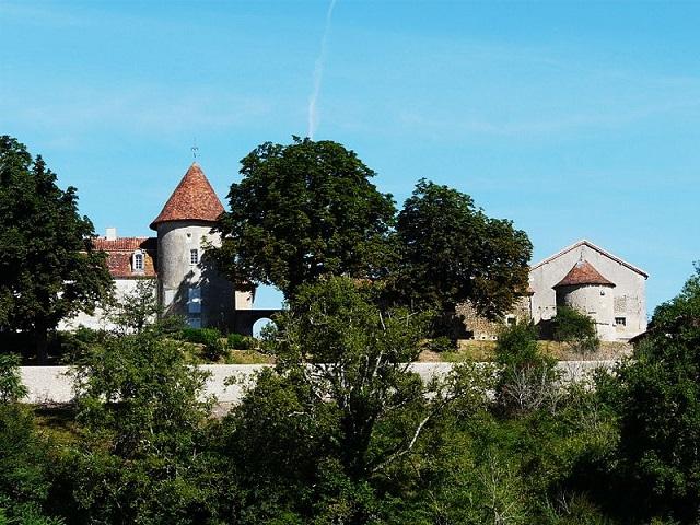 Château de la Valade