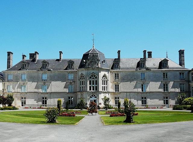 Château de Lanmary
