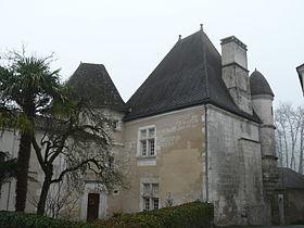 Château de Lascoux
