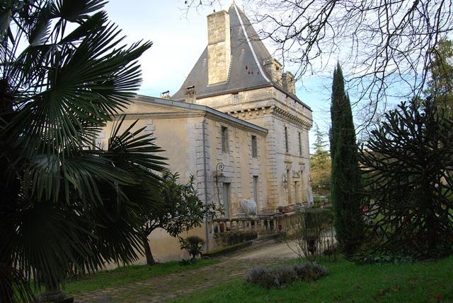 Château de Lislefort