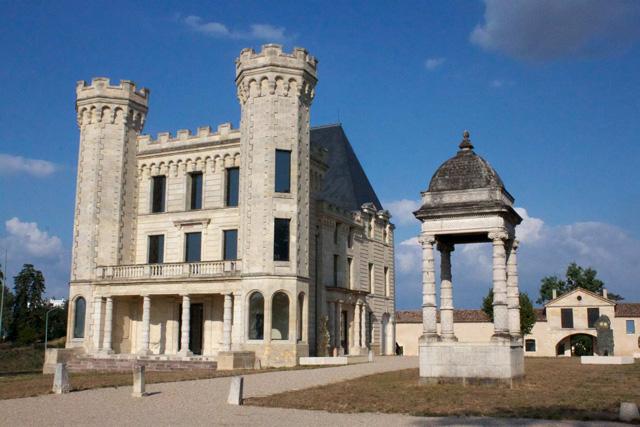 Château de Lormont