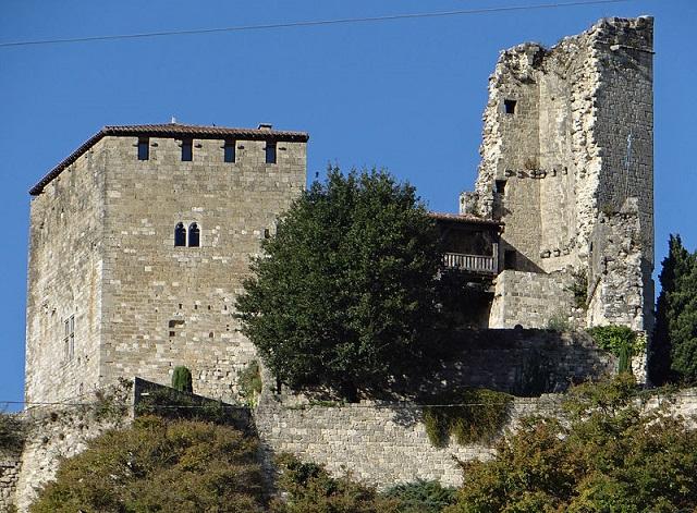 Château de Madaillan