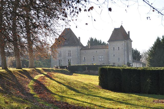 Château de Malevirade