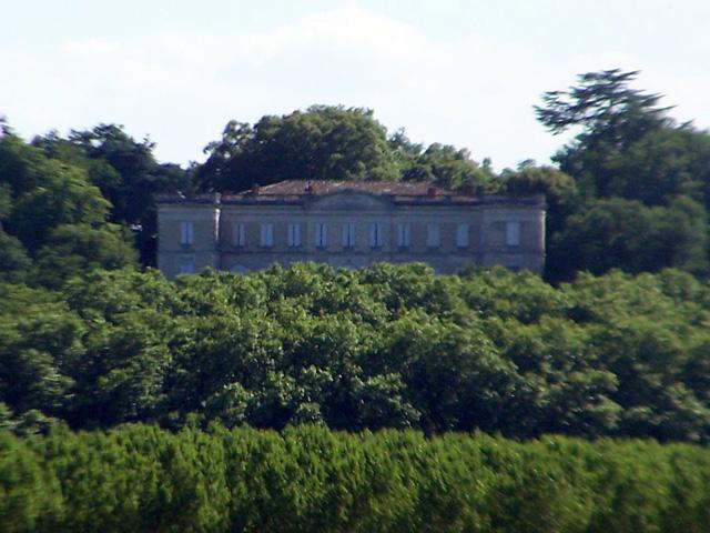Château de Marcellus