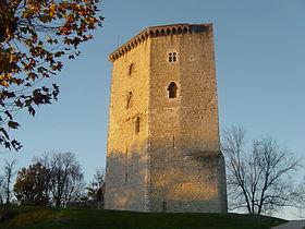 Château de Moncade