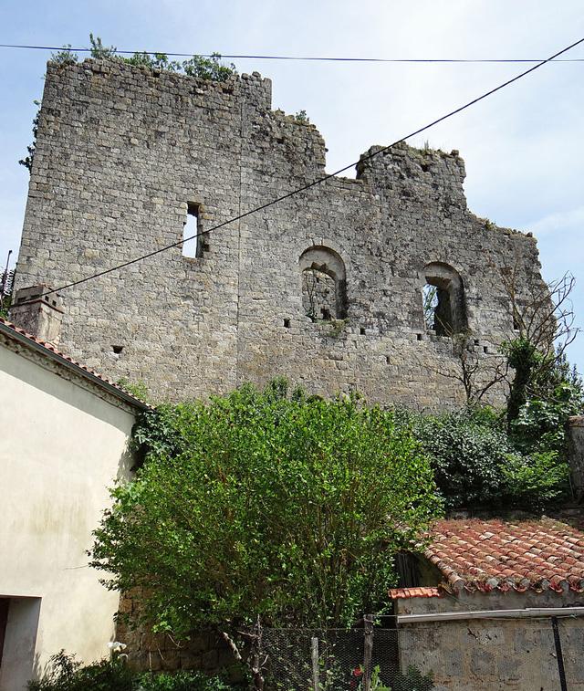 Château de Mongaillard
