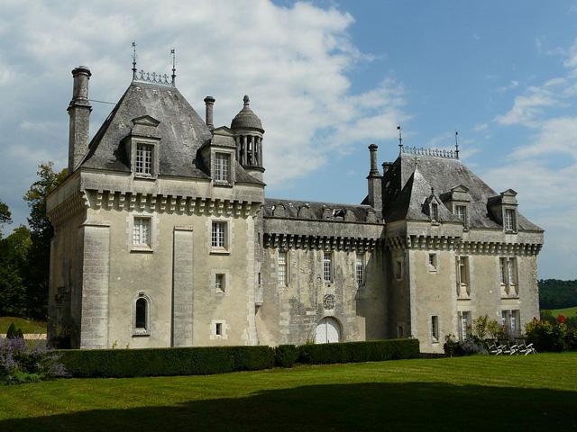 Château de Montardy