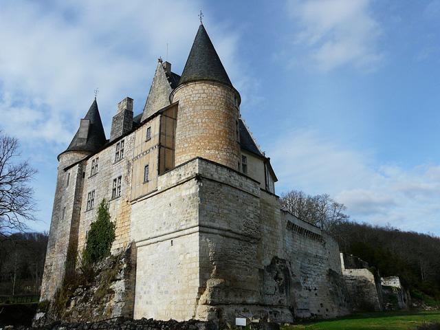 Château de Montastruc