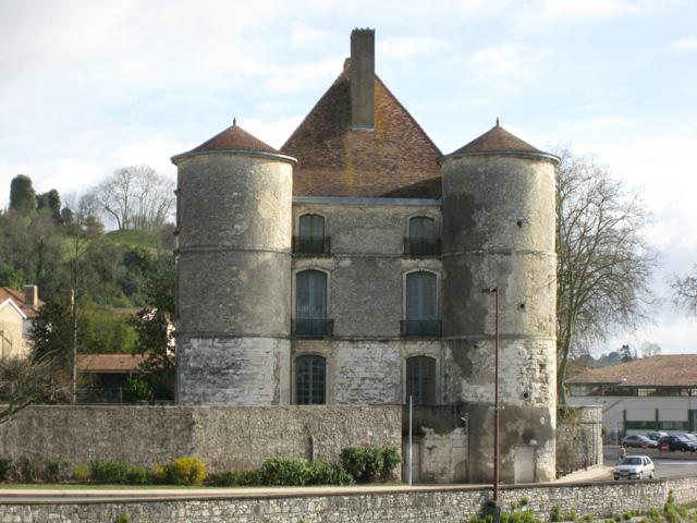 Château de Montréal