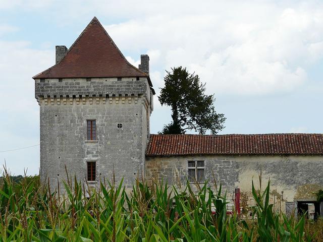 Château de Narbonne