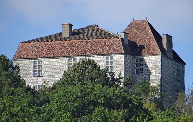 Château de Noaillac