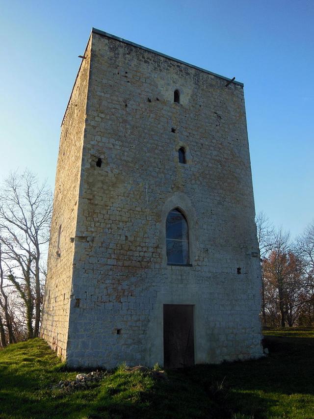 Château de Poyaller