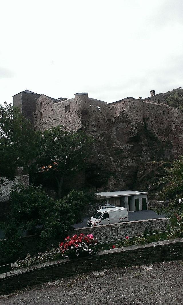 Château de Roquefère