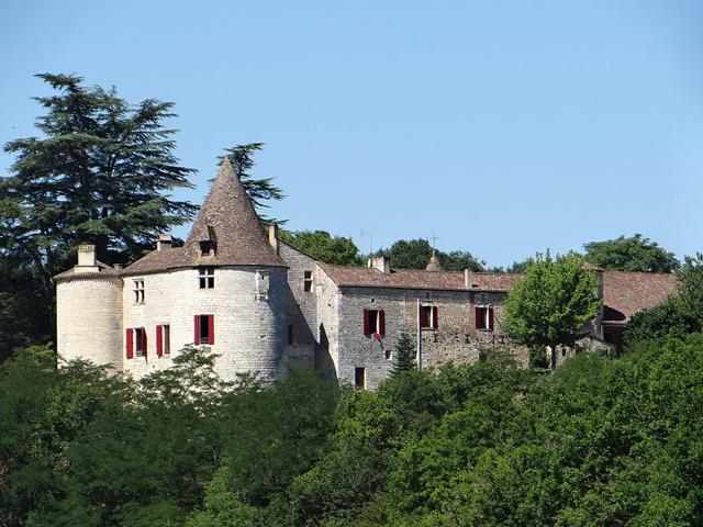 Château de Saint-Germain
