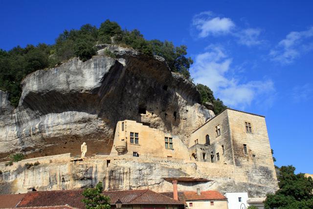 Château de Tayac