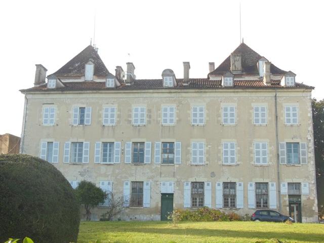 Château du Général Lamarque