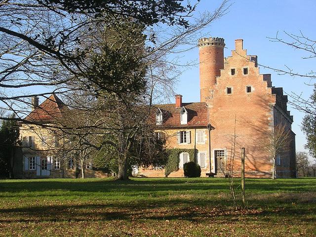 Château du Lau