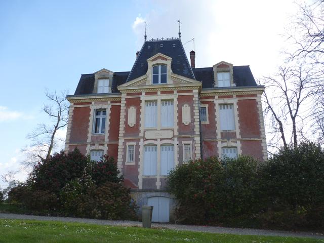 Château du Loumaing