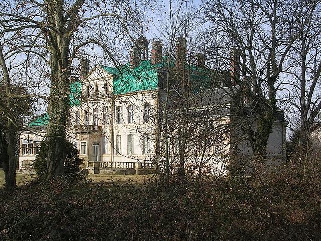 Château du Vignau