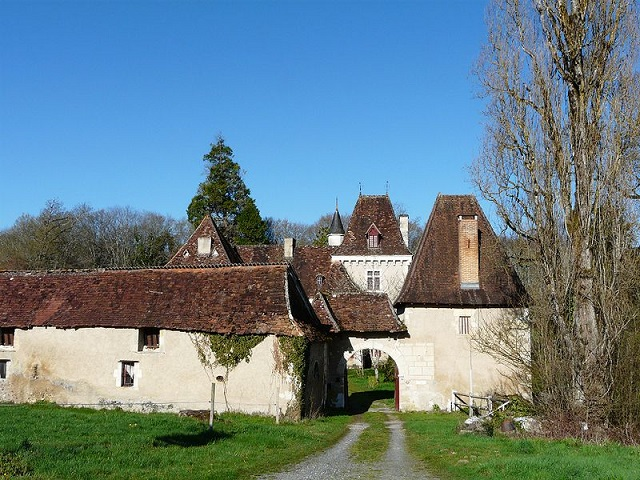 Château d'Eyliac