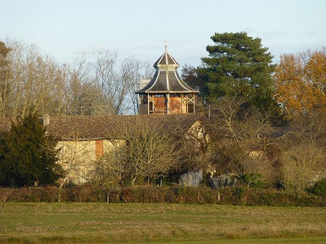 Château Haussmann