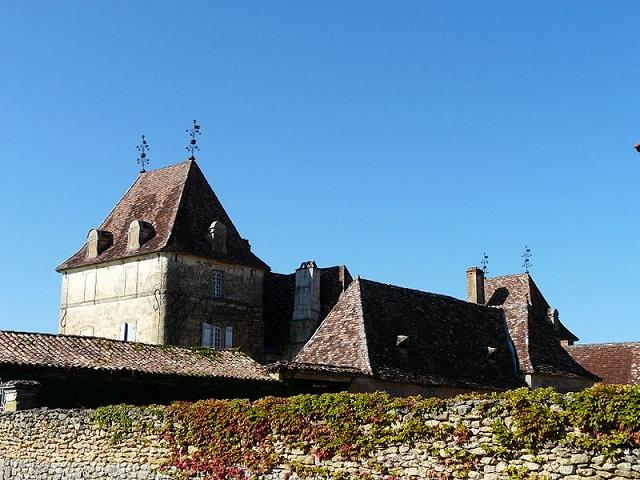 Château les Landes
