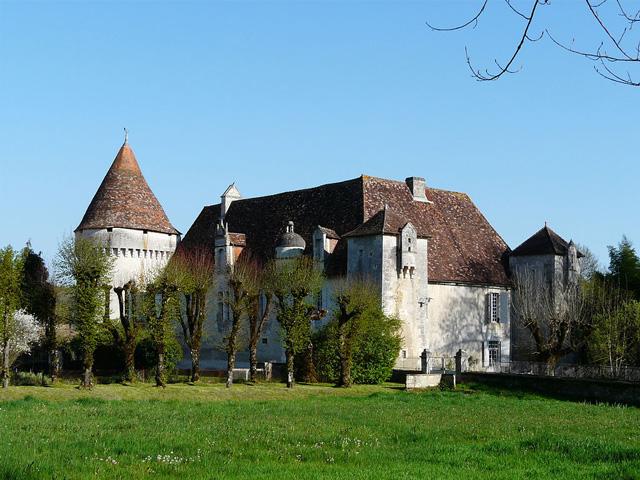 Château Saulnier