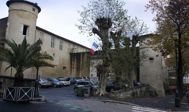 Château-Vieux
