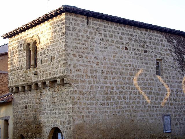 Maisons fortes romanes de Mont-de-Marsan