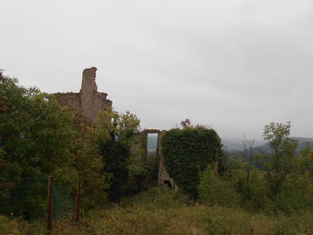 Château Cocu