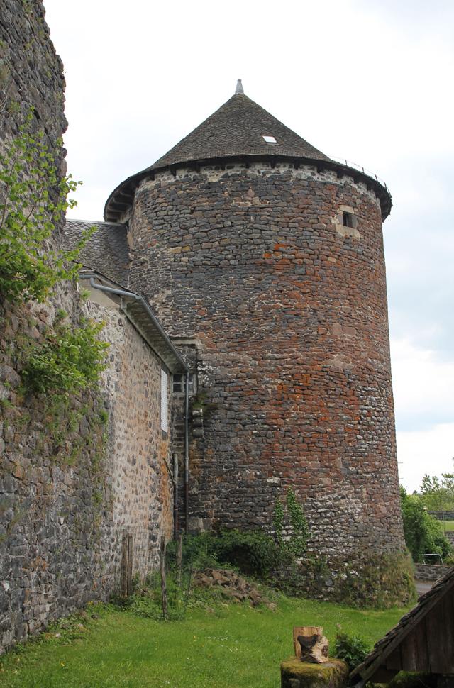 Château d'Escorailles