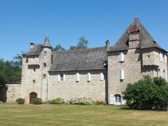 Château d'Estresse