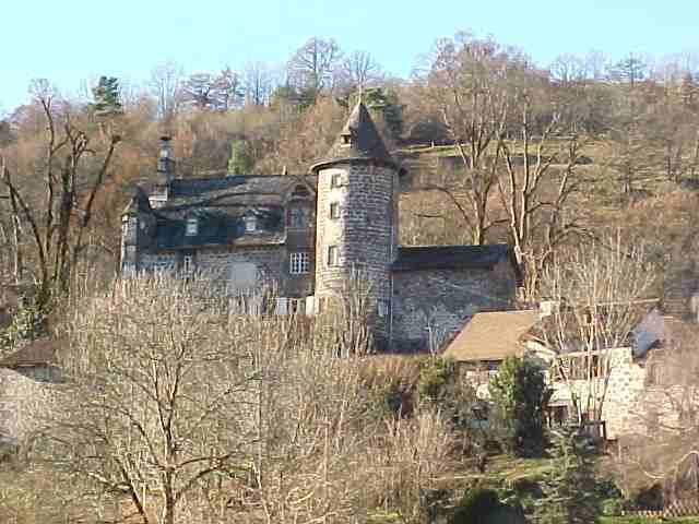 Château d'Oyez
