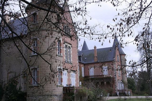 Château de Balaine