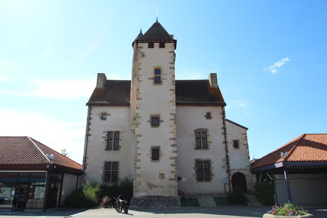 Château de Bien-Assis