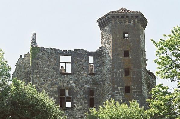 Château de Branzac