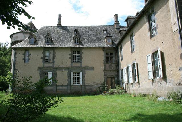 Château de Caillac
