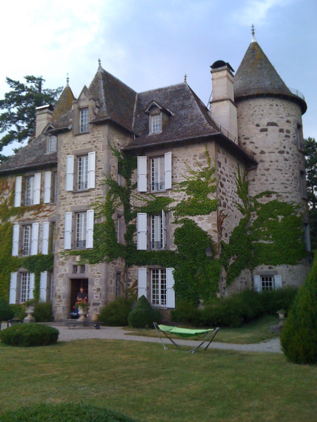 Château de Carbonat