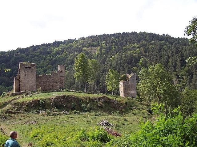 Château de Carry