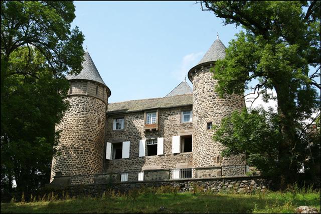 Château de Chavagnac