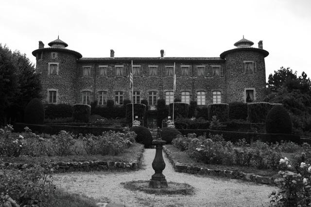 Château de Chavaniac