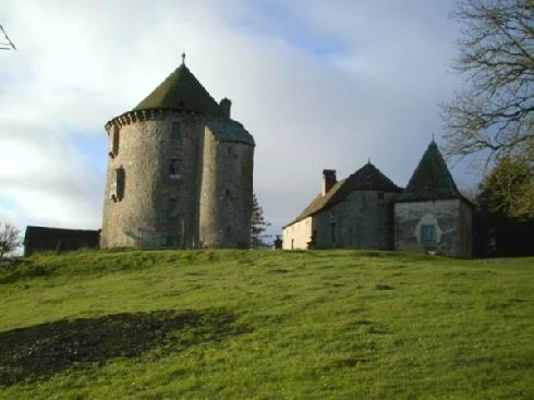 Château de Couffour