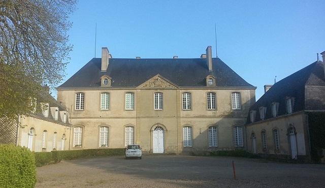 Château de Douzon