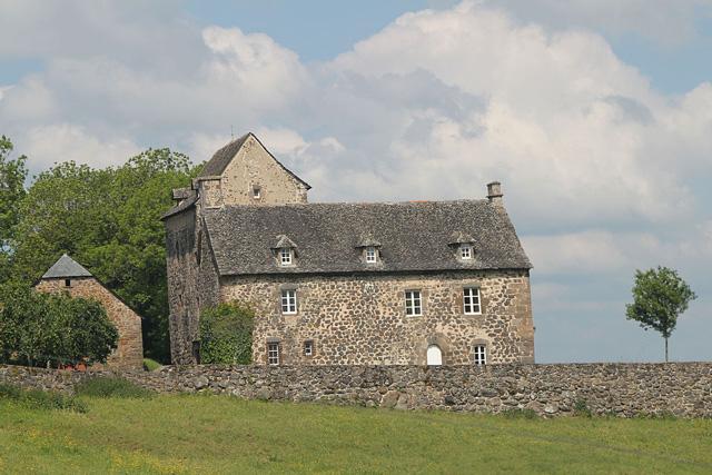 Château de Ferluc