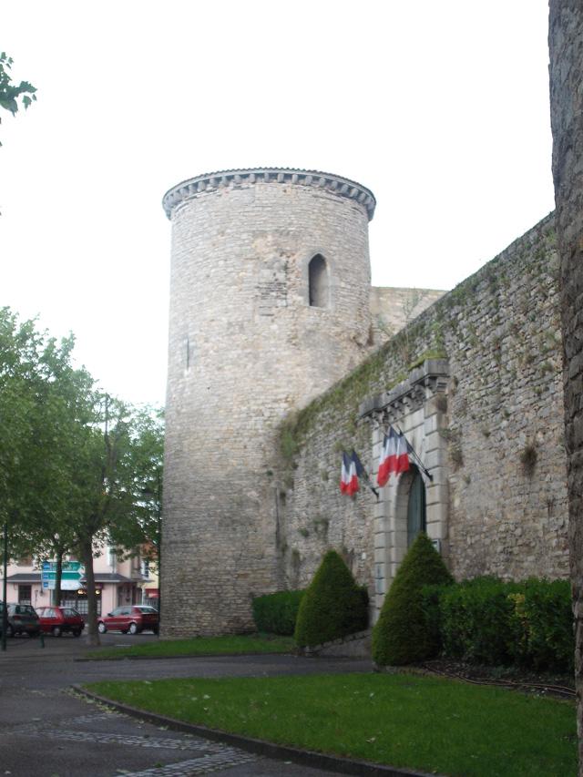 Château de Gannat