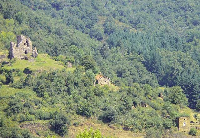 Château de Grenier-Montgon