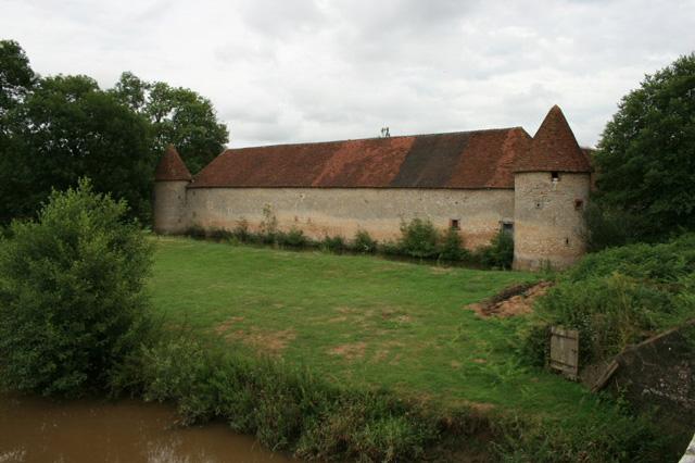 Château de l'Épine