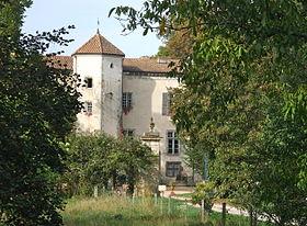 Château de la Chassaigne