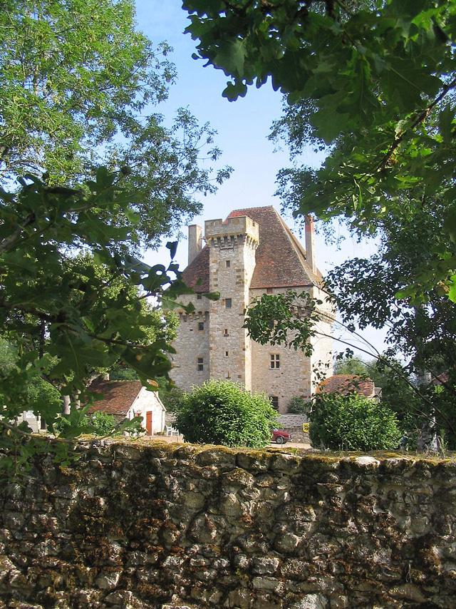 Château de la Souche